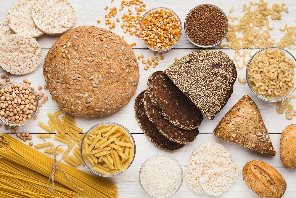 What Is Gluten-Free?