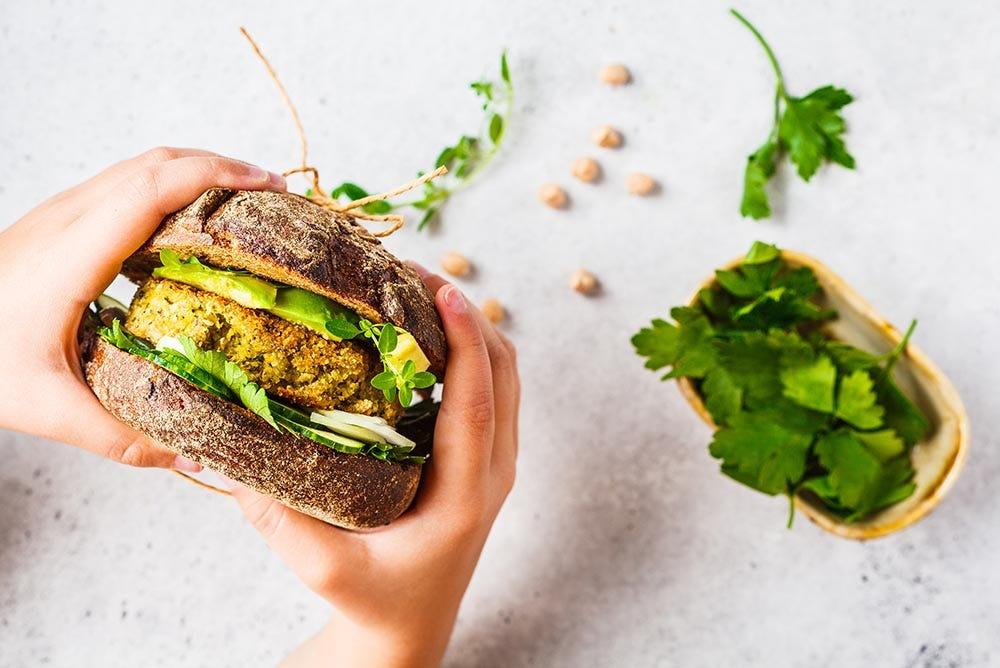What Is Vegan?