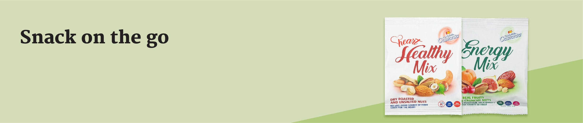Healthy Organic Tea & Herbals