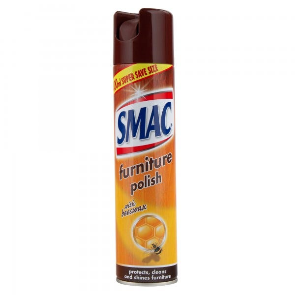 Smac Furniture cleaner 400ml