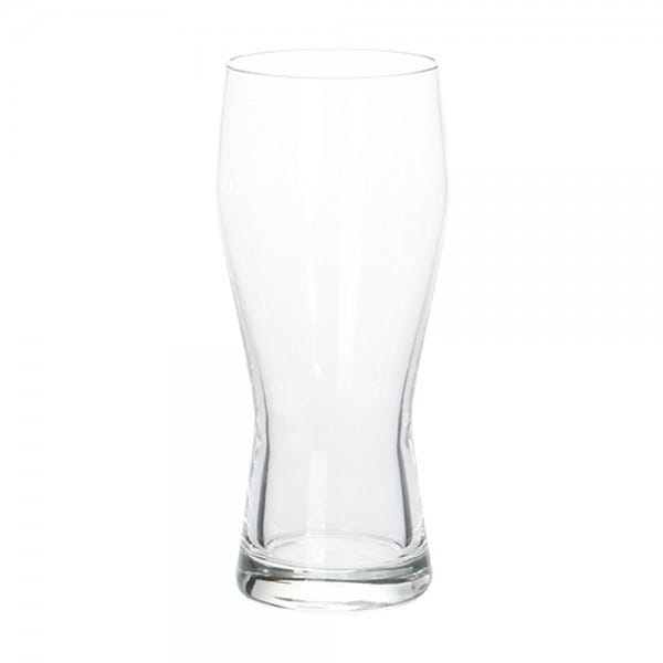 Eh Beer Glass Cup Set 400Ml - 4Pc