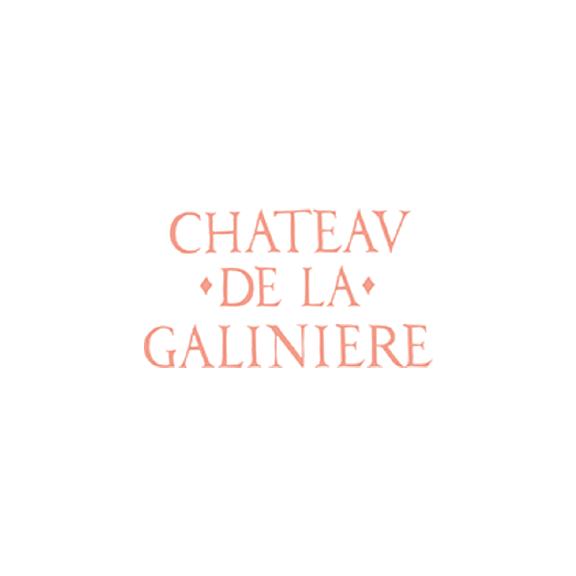 Château de la Galinière