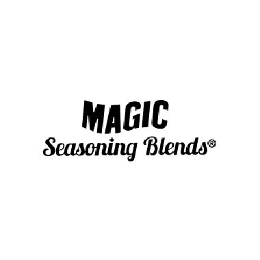 Magic Seasoning Blends